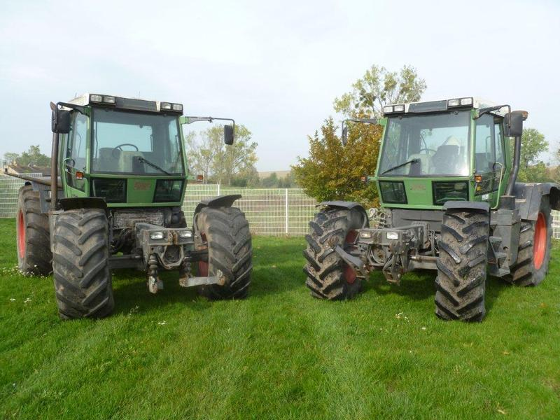 Fendt 524 Xylon (AKTIONSPREIS)