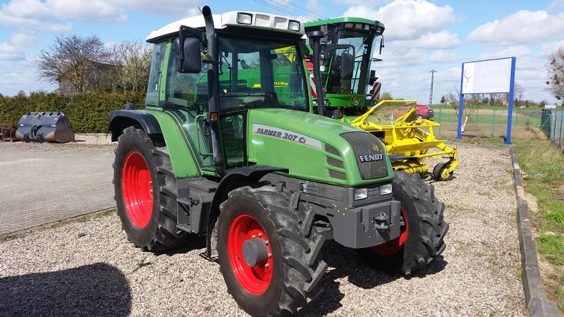 Fendt Farmer 307Ci