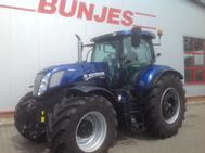 New Holland T 7.270 AC Blue Power LEASING-RÜCKLÄUFER