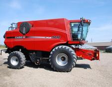 Case IH 9010 AXIAL FLOW