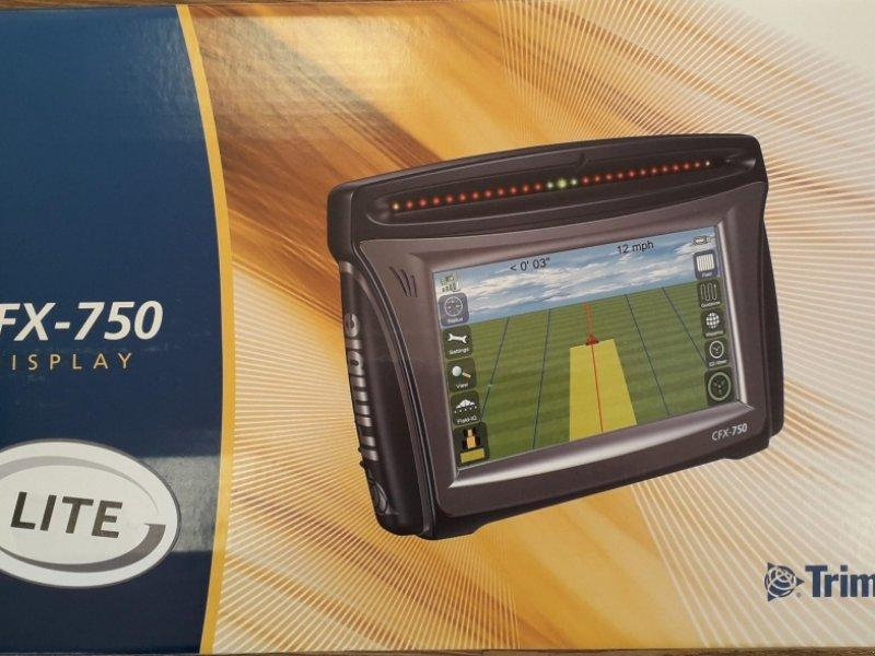 Trimble CFX 750 lite