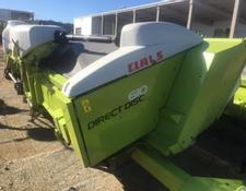 Claas Direct Disc 610 Contour
