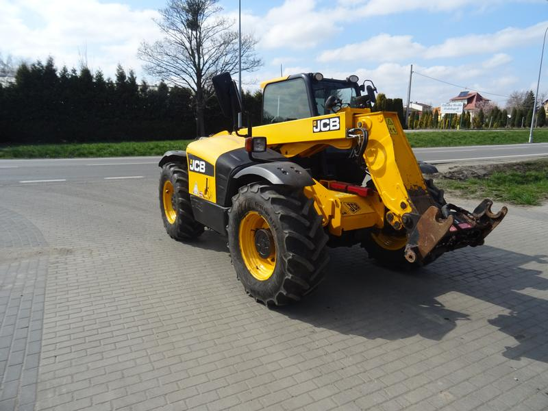 JCB 526-56 AGRI PLUS