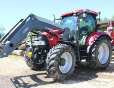 Case Maxxum 130 MC