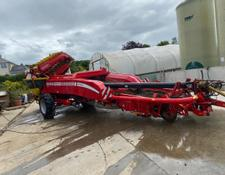 Grimme GT170S-DMS