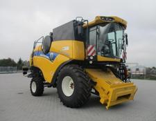 New Holland CX 5090 Elevation SCR