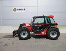 Manitou MLT 742 H LSU TURBO
