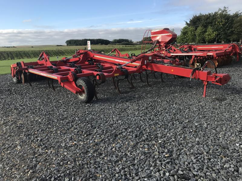 Horsch Tiger 6 XL