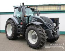 Valtra T 194 V SmartTouch