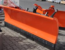 Metal-Technik Schneepflug 3m/Snow plough /Lame de déneigement/ Снегоотвал 3 м