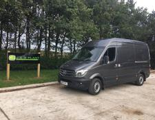 Mercedes-Benz Sprinter 319 V6