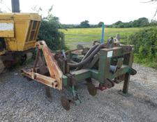 slurry injector 4 row 3 point linkage