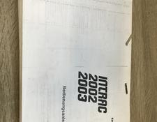 Deutz  Intrac 2002/2003