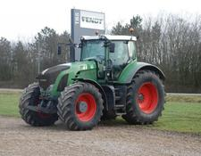 Fendt 936 SCR Profi Plus LED Lyspakke
