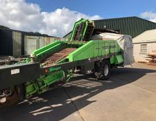 REEKIE NETAGO 2150 B POTATO HARVESTER
