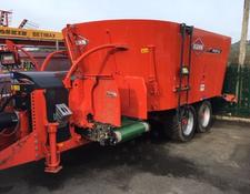 Kuhn Profile 18.2CL Flexilift