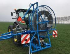 S-S Engineering Drainagereiniger Professional