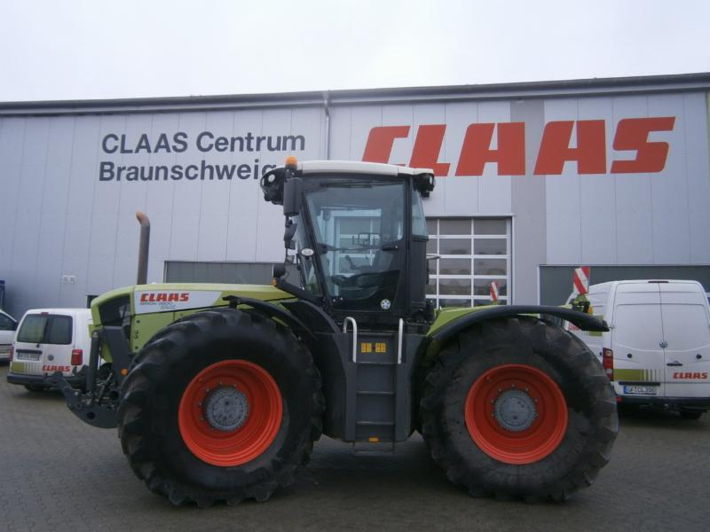 Claas XERION 3800 TRAC