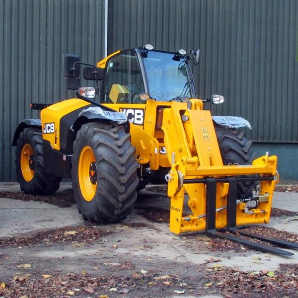 JCB 536-60 AGRI Super Loadall